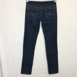 Ag Adriano Goldschmied Jeans - AG Adriano Goldschmied The Tights Skinny Jeans